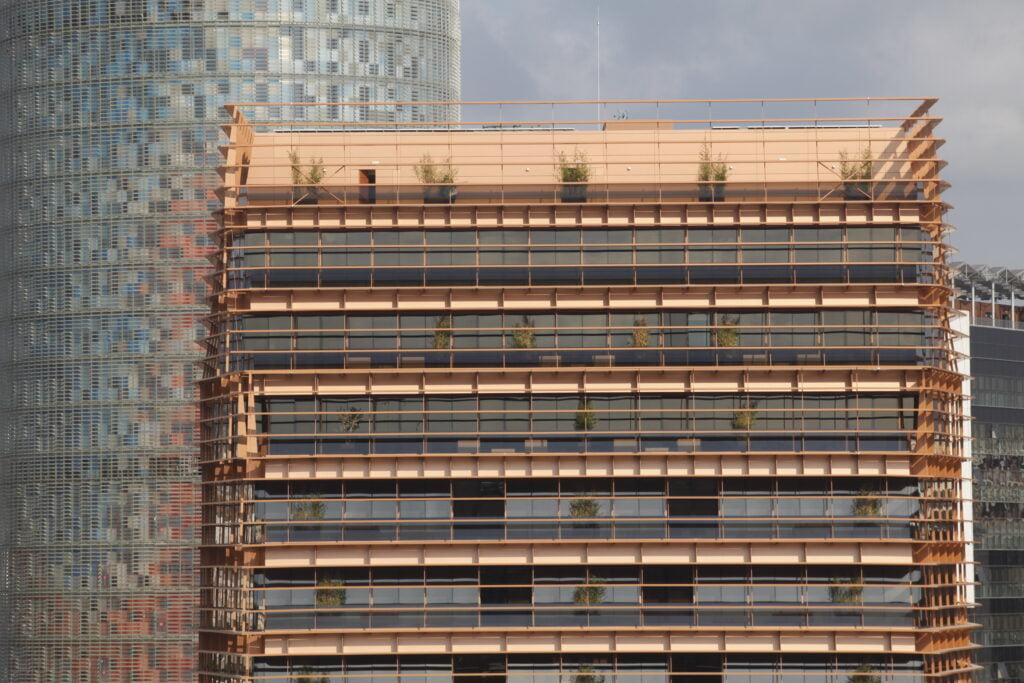 Sede CNMC Barcelona