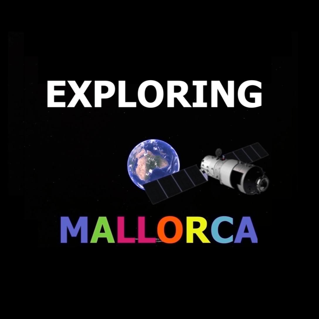Exploring Mallorca